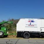 All Australian Tree Palm & Garden Truck & Chipper